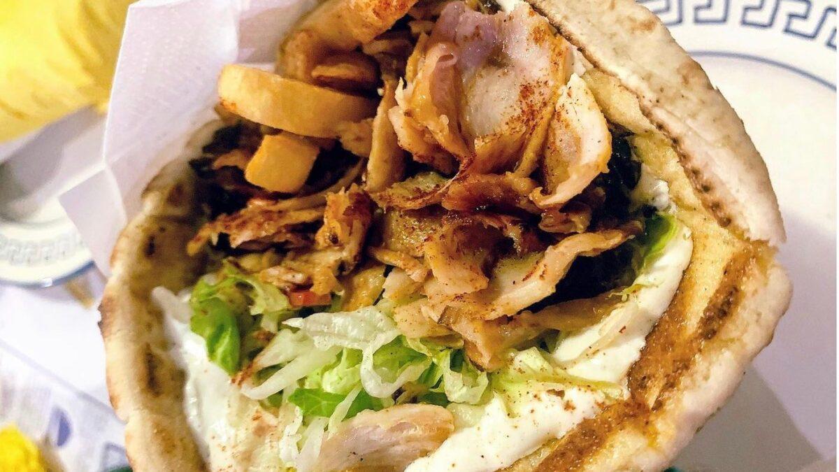 Mangiare greco a Bari – I miei consigli in città